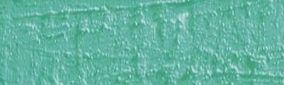 pastel olejna Neopastel jade green