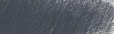 008 Greyish Black kredka Pablo Caran d'Ache