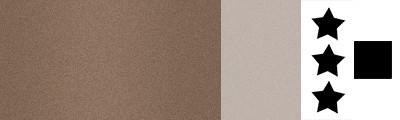 iridescent pink grey farba akrylowa Flashe L&B