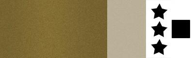 irid bronze farba akrylowa Flashe L&B