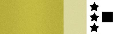 iridescent stil de grain farba akrylowa Flashe L&B