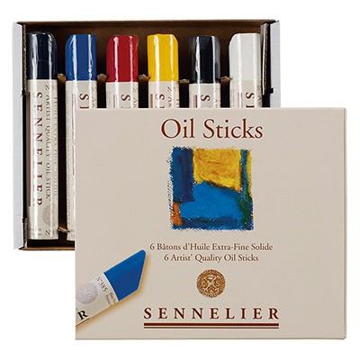 Oil Stick Sennelier