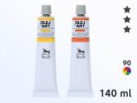 Renesans Olej Art Farby olejne Olej Art 140 ml
