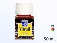 Farby do szkła i ceramiki Vitrail L&B