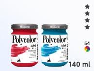 Maimeri Polycolor Farby akrylowe Polycolor 140 ml