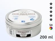 Farby drukarskie Charbonnel: Farby drukarskie Charbonnel 200 ml