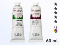 Farby drukarskie Charbonnel: Farby drukarskie Charbonnel 60 ml