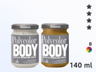 Maimeri Polycolor Polycolor Body 140 ml