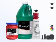 Farby akrylowe: Chromacryl
