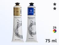Chromacryl Farby akrylowe Chromacryl 75 ml