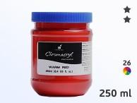 Chromacryl Farby akrylowe Chromacryl 250 ml