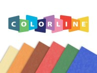 Arkusze Canson Colorline