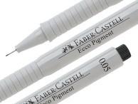 Pisaki i markery Faber-Castell Ecco Pigment