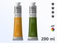 Farby olejne W&N Winton
