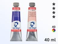 Farby akrylowe: Farby akrylowe Van Gogh