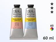 W&N Galeria Farby akrylowe Galeria 60 ml