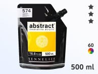 Sennelier Abstract Farby akrylowe Abstract 500 ml