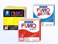 Masy plastyczne Fimo - Masy plastyczne