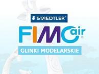 Masy plastyczne Fimo air - Glinki modelarskie