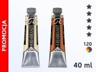 Farby olejne Rembrandt Farby olejne Rembrandt 40 ml