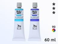 Renesans Olej Art Farby olejne Olej Art 60 ml