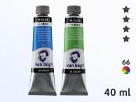 Farby olejne Van Gogh Farby olejne Van Gogh 40 ml