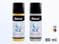 Farby do szkła i ceramiki Darwi Ice