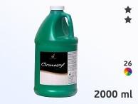Chromacryl Farby akrylowe Chromacryl 2000 ml