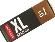 Kredki Derwent Węgle XL Charcoal