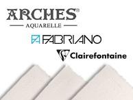 Arkusze Arches