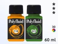 Farby akrylowe Maimeri Polyfluid