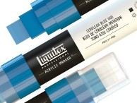 Liquitex Paint Marker Pisaki Wide 15 mm