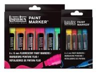Liquitex Paint Marker Zestawy i akcesoria Paint Marker