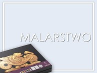 Prezenty Malarstwo olejne, akrylowe, akwarelowe