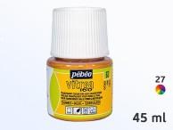 Farby do szkła i ceramiki Pebeo Vitrea 160
