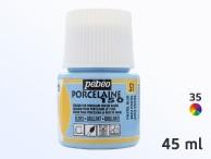 Farby do szkła i ceramiki Pebeo Porcelaine 150