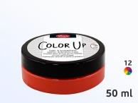 Hobby i dekoracja Farby do skóry Colour Up
