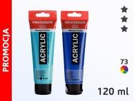 Talens Amsterdam Farby akrylowe Amsterdam 120 ml