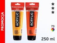 Talens Amsterdam Farby akrylowe Amsterdam 250 ml