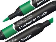 Pisaki i markery Brush Marker - W&N