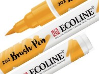 Farby akwarelowe Ecoline Brush Pen