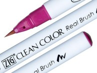 Pisaki i markery CLEAN COLOR Real Brush