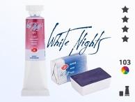Farby akwarelowe Białe Noce
