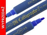 Pisaki i markery Calligraphy II Kuretake