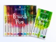 Ecoline Brush Pen Zestawy Ecoline brush pen
