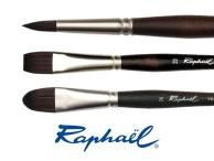 Pędzle i szpachelki Textura Raphael