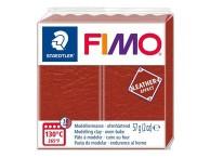 Fimo - Masy plastyczne Fimo Leather Effect