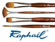 Pędzle i szpachelki Raphael Precision