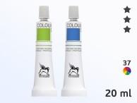 Farby Akrylowe Renesans Colours Farby akrylowe Colours 20 ml