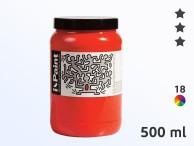 Renesans I–Paint Farby akrylowe I–Paint 500 ml